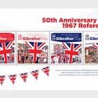 Referendum 50th Anniversary - M/S CTO