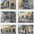 Gibraltar Historic Gates - CTO