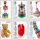 Europa 2015 - giocattoli tradizionali