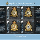 RAF Squadrons III - M/S CTO