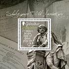 Shakespeare 450th Anniversary - M/S CTO