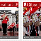 Europa 2014- 'Musical Instruments' - CTO