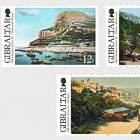 Old Gibraltar Views IV - Set CTO