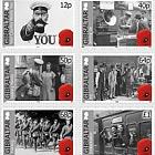 Centenary of World War I - CTO