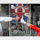 Ceremony of the Keys / Governor of Gibraltar - CTO