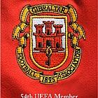 54th Member Of UEFA - CTO