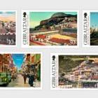 Old Gibraltar Views III - Set CTO