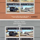 Gibraltar-Malta Joint Issue