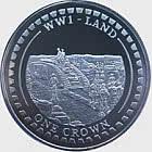 WWI 100th Anniversary - Land