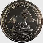 WWI 100th Anniversary - Sea