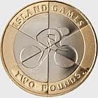 Island Games  - £2