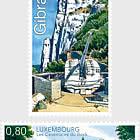 Gibilterra - Emissione Congiunta del Lussemburgo