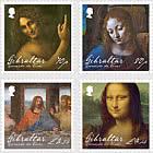 Leonardo Da Vinci - Set CTO