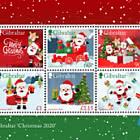 Christmas 2020 - MS Mint