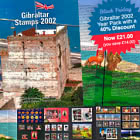 40% Discount: Gibraltar 2002 Year Pack SAVE £14 - BLACK FRIDAY OFFER