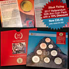 15% Korting: Referendum 50th Anniversary Coin Pack 2017 BESPAAR £ 4,50 - AANBIEDING ZWARTE VRIJDAG