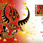 Lunar New Year - Year of the Ox