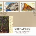 Old Views of Gibraltar