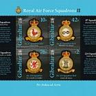 RAF Squadrons II - M/S Mint