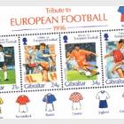 Tribute to Euro Football