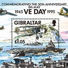 VE Day 50th Anniversary