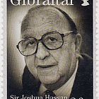 Sir Joshua Hassan