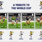 Tribute to the World Cup