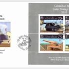 Gibraltar-Malta Joint Issue