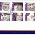 HM Queen Elizabeth II's Royal Grandchildren