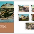 Old Gibraltar Views III- (PP Set)