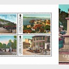Old Gibraltar Views III - M/S Mint