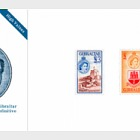 60 Years of 1953 QEII Definitive- (PP High Value)