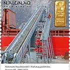 Greenland Mining History VI