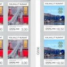 Greenland Mining History VI (Lower Marginal)