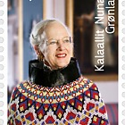 Queen Margrethe II - 75 Years