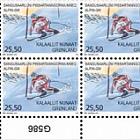Sports in Greenland I 2/3 Alpin (Tab Block)