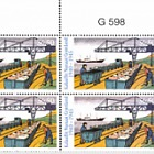 Greenland during the Second World War Part II (Plate Block)