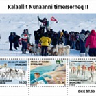 Sports in Greenland II