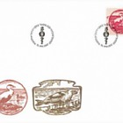 Old Banknotes - (FDC Single Stamp) 1/2