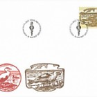 Old Banknotes - (FDC Single Stamp) 2/2