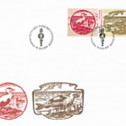 Old Banknotes - (FDC Set)