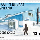 2017 Valeur Additionnelle-Kofoed's School Nuuk