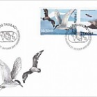 TAAF - Joint Issue - (FDC Set)