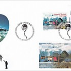 Environment in Greenland - (FDC Set)