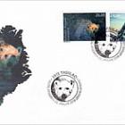 El medio ambiente en Groenlandia II - Autoadhesivo