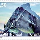 El medio ambiente en Groenlandia II 2/2 - Autoadhesivo