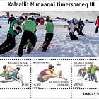 Sports in Greenland III