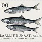 Fish in Nordic Waters 2018 - (Herring)