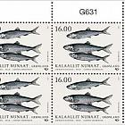 Fish in Nordic Waters 2018 - (Upper Marginal - Herring)