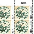 Old Greenlandic Banknotes II - 2/2 Upper Marginal